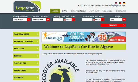 Lagorent Rent-a-Car